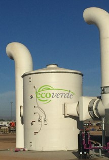 EcoVerde Odor Control represented by Envirep in Pennsylvania, Maryland, Delaware, New Jersey, Virginia, and Washington, D.C.
