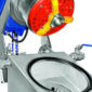 Vogelsang Rotacut Grinder for wastewater pumping stations and treatment plants. Envirep is the manufacturer's representative in PA. MD, DE, NJ, VA, WV, and DC.
