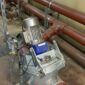 Vogelsang RotaCut grinder on wastewater sludge. Envirep is the manufacturers representative in PA, MD, DE, NJ, and DC