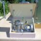 Envirep's Pro-Air Wet Well Aeration System for Sewage Pumping Stations