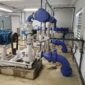 Gorman-Rupp Utility Water Systems for Wastewater Treatment Plants